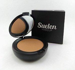 Pó compacto bronzer  - Suelen Makeup