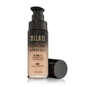 Base Milani conceal +perfect