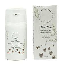 Hidratante para área dos Olhos Rose Pearls - Deisy Perozzo