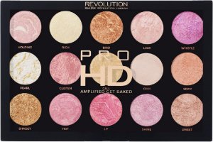 Paleta Pro HD Amplified-Revolution
