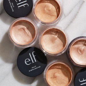 Iluminador Jelly Highlighter- E.L.F
