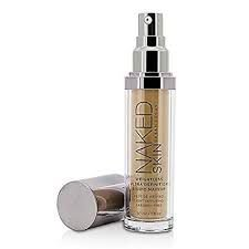 BASE NAKED SKIN WEIGHTLESS ULTRA DEFINITION LIQUID MAKEUP