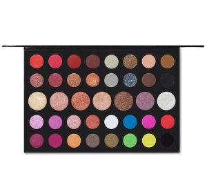 PALETA DE SOMBRAS 39L HIT THE LIGHTS - MORPHE
