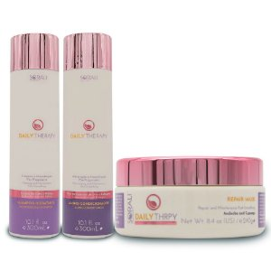 SORALI KIT DAILY THERAPY HOME CARE
