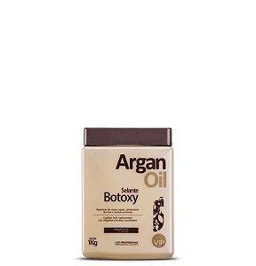 SELANTE BOTOXY ARGAN OIL - 1KG