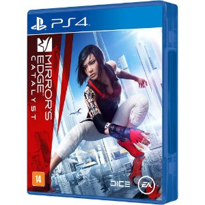 Mirror Edge Catalyst - PS4