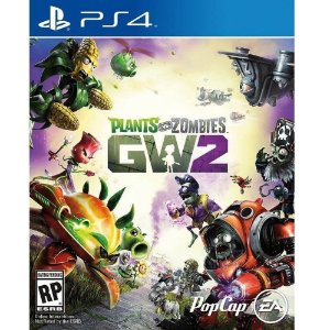Plants vs Zombies GW2 - PS4