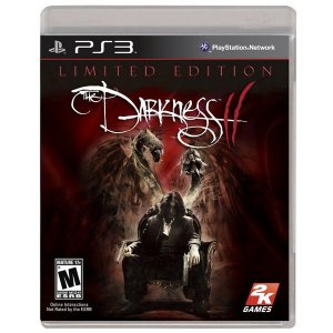 The Darkness II - PS3