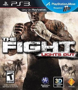 The Fight Lights Out - PS3