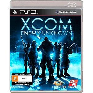 XCOM - PS3