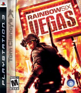 Rainbow Six Vegas - PS3