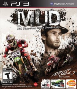 Mud Fim Motocross World Championship - PS3