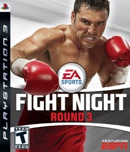 Fight Night Round 3 - PS3