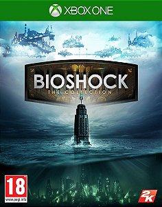 Bioshock - Xbox One