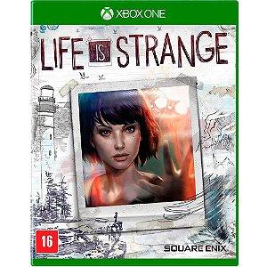 Life Is Strange - Xbox One