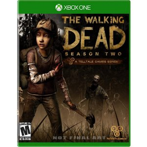 The Walking Dead Season Two - Xbox One