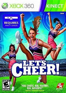 Let's Cheer - Xbox 360