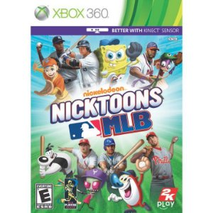 Nicktoons - Xbox 360