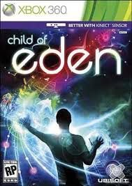 Child Of Eden - Xbox 360