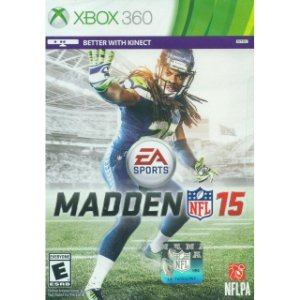 Madden NFL 2015 - Xbox 360