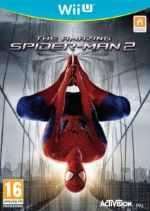 The Amazing Spider-man 2 - Wii u
