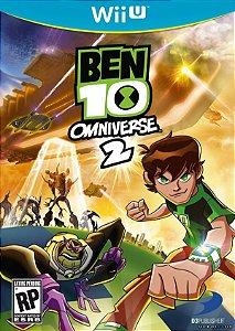 Ben 10 Omniverse 2 - Wii U