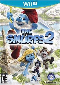 The Smurfs 2 - Wii U
