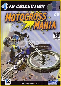 Motocross Mania - TD Collection - PC