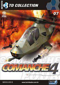 Comanche 4 - PC