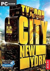 Tycoon City New York - PC