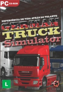 German Truck Simulator - PC