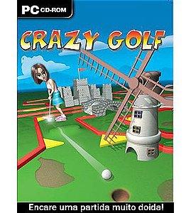 Crazy Golf - PC