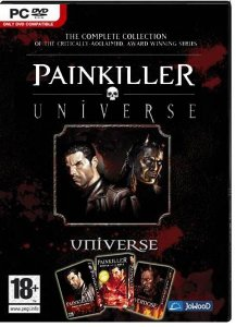 Painkiller Universe - PC