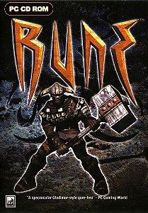 Rune - PC