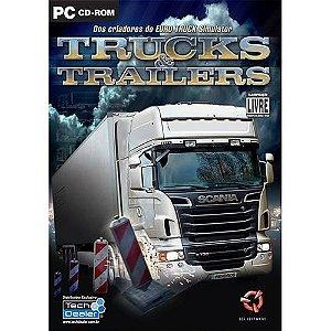 Trucks e Trailers - PC