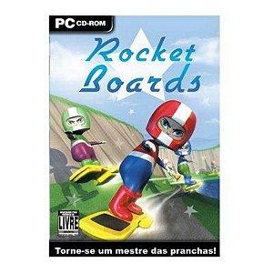 Rocket Boards - PC