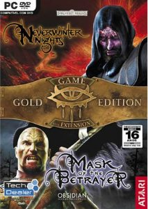 Neverwinter Nights Gold Edition - PC