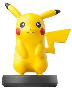 Pikachu - Nintendo