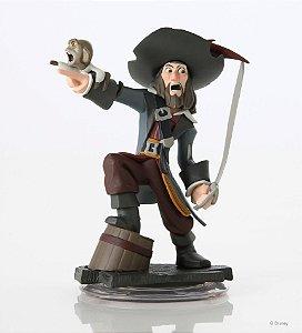 Disney Infinity Figure - Barbossa