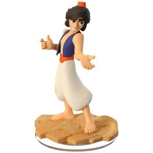 Figura Aladin Disney - Infinity 2.0