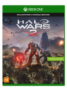Pré-venda - Halo Wars 2 - 10/03/2017 - XBox One