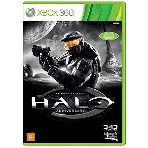 Halo: Combat Evolved Anniversary – Xbox 360