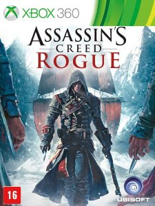 Assassin's Creed - Rogue - X360