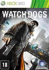 Watch Dogs - Xbox360