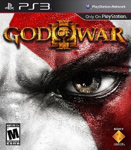 God of War III - PS3 Semi Novo