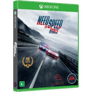 Need ofr Speed: Rivals - Xbox One