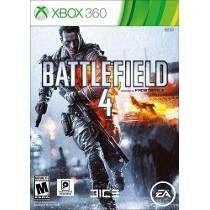 Battlefield 4 -XBOX 360