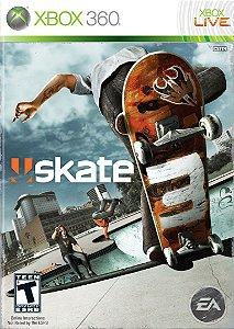 Skate 3 -Xbox 360