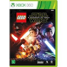 Lego Star Wars o Despertar da Força -Xbox 360