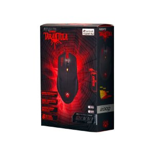 Spider Tarantula 2.000 DPI - Mouse Gamer